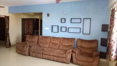 Gallery Cover Image of 1420 Sq.ft 3 BHK Apartment for rent in NSR Sarovar, Kudlu for 21500