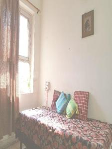 Gallery Cover Image of 197 Sq.ft 1 RK Apartment for rent in Eros Mayfair Tower, Sector 39 for 8500
