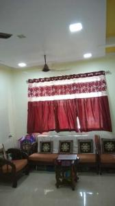 Gallery Cover Image of 500 Sq.ft 1 BHK Apartment for rent in Vihang Valley, Thane West for 11000