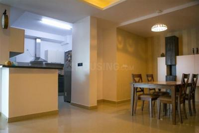 Gallery Cover Image of 1874 Sq.ft 3 BHK Apartment for buy in Gachibowli for 9600000