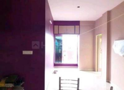 Gallery Cover Image of 980 Sq.ft 1 BHK Apartment for buy in Paschim Putiary for 3000000