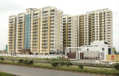 Gallery Cover Image of 525 Sq.ft 1 BHK Apartment for buy in KG Signature City, Maduravoyal for 2800000