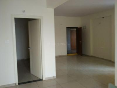 Gallery Cover Image of 1118 Sq.ft 2 BHK Apartment for rent in King Space Meadows, R.K. Hegde Nagar for 18000