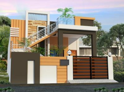 Gallery Cover Image of 1300 Sq.ft 2 BHK Independent House for buy in Mangla for 5150000
