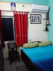 Gallery Cover Image of 300 Sq.ft 1 BHK Independent Floor for buy in Garia for 1400000