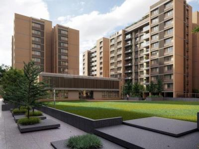 Gallery Cover Image of 2320 Sq.ft 3 BHK Apartment for buy in Aahna Shilp Shaligram, Vastrapur for 12760000