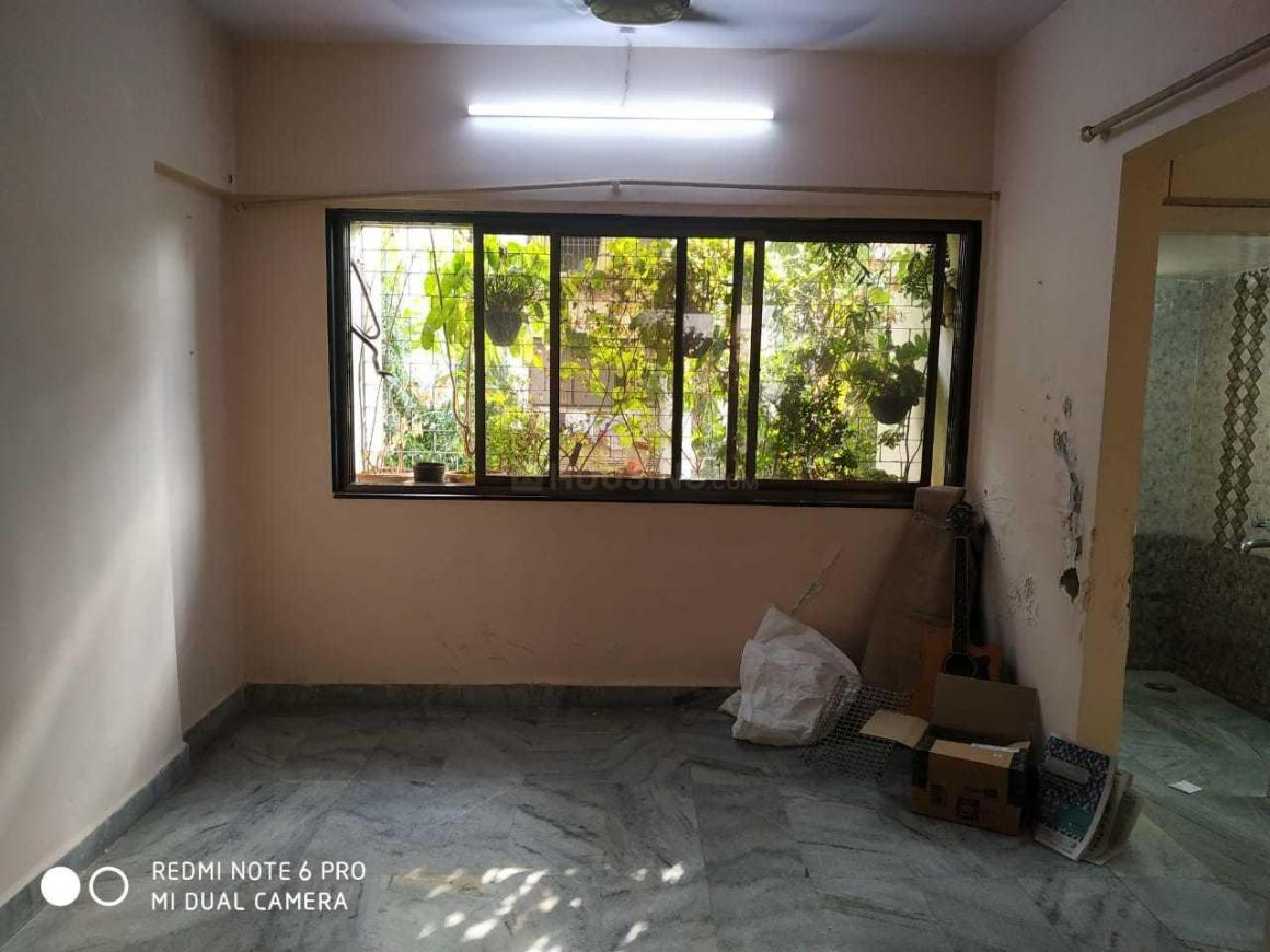 Bedroom Image of 600 Sq.ft 1 BHK Apartment for rent in Andheri West for 30000