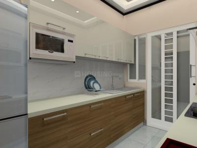 Gallery Cover Image of 1000 Sq.ft 2 BHK Apartment for buy in Sector 7 for 4200000