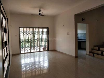 Gallery Cover Image of 2100 Sq.ft 3 BHK Villa for buy in Rama Cita Del Empress, Ghorpadi for 18500000