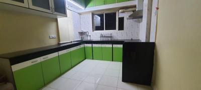 Gallery Cover Image of 1000 Sq.ft 2 BHK Apartment for buy in Lokpriya Nagari, Vishrantwadi for 6700000