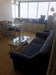 Gallery Cover Image of 700 Sq.ft 1 BHK Apartment for rent in New Breach Candy, Cumballa Hill for 65000