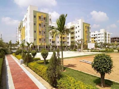 Gallery Cover Image of 1274 Sq.ft 3 BHK Apartment for buy in Thiruverkkadu for 6400000