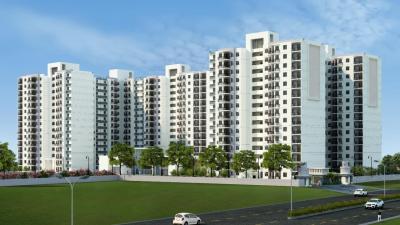 Gallery Cover Image of 983 Sq.ft 2 BHK Apartment for buy in Kelambakkam for 3636117
