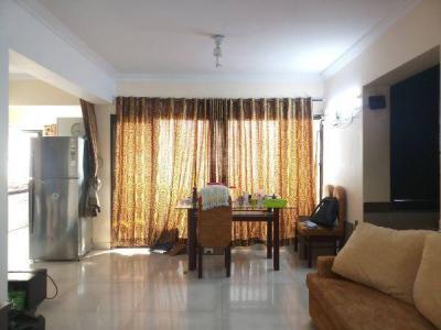 Gallery Cover Image of 1765 Sq.ft 3 BHK Apartment for buy in Asha Keshav Kunj IV, Seawoods for 35000000