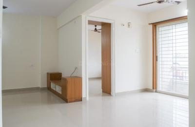 Gallery Cover Image of 1300 Sq.ft 3 BHK Apartment for rent in Muneshwara Nagar for 32800
