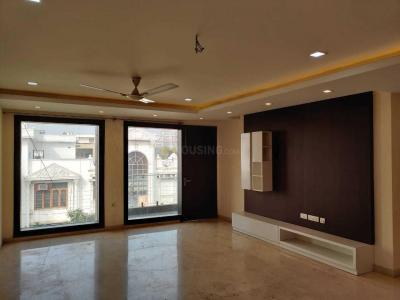 Gallery Cover Image of 2500 Sq.ft 3 BHK Independent Floor for rent in NDA RWA, Sector 51 for 45000