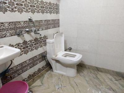 Gallery Cover Image of 900 Sq.ft 3 BHK Independent Floor for buy in Jangpura for 6400000
