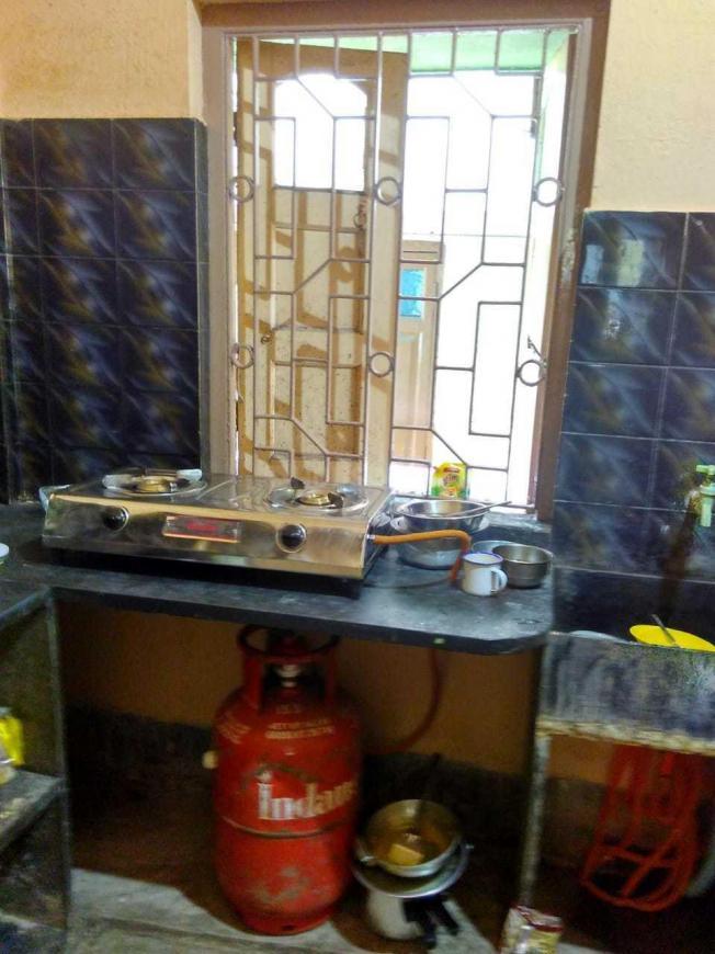 Kitchen Image of PG 4271727 Dum Dum in Dum Dum