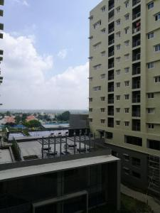 Gallery Cover Image of 1245 Sq.ft 2 BHK Apartment for rent in Kannamangala for 25000