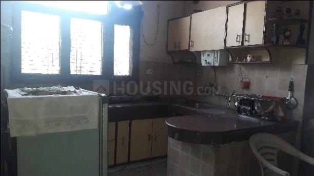 Kitchen Image of PG 4271737 Rajendra Nagar in Rajendra Nagar