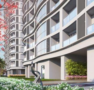 Gallery Cover Image of 1526 Sq.ft 3 BHK Apartment for buy in Sunteck City Avenue 1, Goregaon West for 32500000