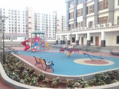 Gallery Cover Image of 1003 Sq.ft 2 BHK Apartment for rent in Kharghar for 17000