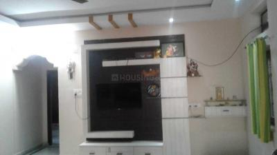 Gallery Cover Image of 2100 Sq.ft 3 BHK Independent House for buy in Beeramguda for 11500000