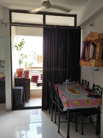 Hall Image of 1296 Sq.ft 2 BHK Apartment for buy in Khodiyar Shivalay Gold, Nikol for 4000000