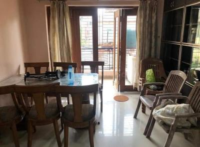 Gallery Cover Image of 1600 Sq.ft 3 BHK Apartment for rent in Adya Moore Exotica, Ashok Nagar for 35000