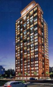 Gallery Cover Image of 657 Sq.ft 2 BHK Apartment for buy in Wadala for 13300001