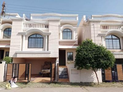 Gallery Cover Image of 2400 Sq.ft 3 BHK Independent House for buy in Space World Arihant Nagar, Sarona for 7480000