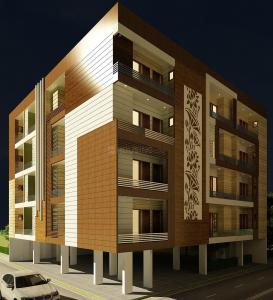 Gallery Cover Image of 1000 Sq.ft 3 BHK Independent Floor for buy in Sector 105 for 3600000