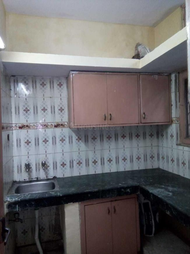 Kitchen Image of 850 Sq.ft 2 BHK Independent House for buy in Sector 49 for 6800000