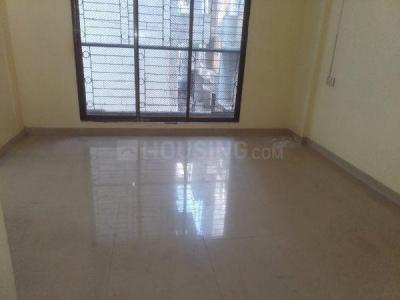 Gallery Cover Image of 650 Sq.ft 1 BHK Apartment for rent in Seawoods for 21000