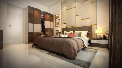 Gallery Cover Image of 1002 Sq.ft 2 BHK Apartment for buy in Fomra Hues, Iyyappanthangal for 5309598