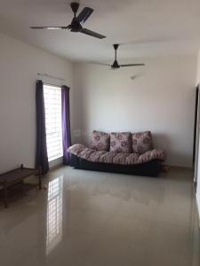 Gallery Cover Image of 1000 Sq.ft 2 BHK Apartment for rent in Perumbakkam for 15500