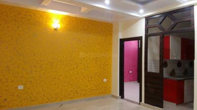 Gallery Cover Image of 600 Sq.ft 1 BHK Independent Floor for buy in Gyan Khand for 2292000