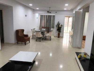 Gallery Cover Image of 2280 Sq.ft 4 BHK Apartment for buy in Juhu for 90000000