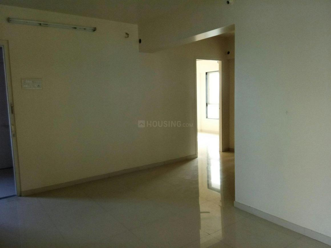 Living Room Image of 1000 Sq.ft 2 BHK Apartment for rent in Sion for 38000