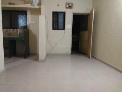 Gallery Cover Image of 560 Sq.ft 1 BHK Independent House for rent in Dhanori for 8000