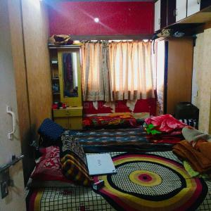 Bedroom Image of PG 4040655 Anand Nagar in Anand Nagar