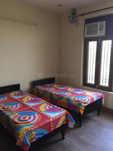 Bedroom Image of Ekam PG in Palam Farms