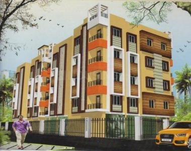 Gallery Cover Image of 798 Sq.ft 2 BHK Apartment for buy in Srinath Niket, Narendrapur for 2314200