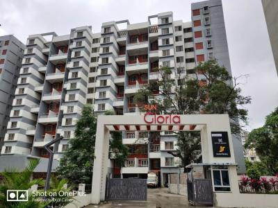 Gallery Cover Image of 996 Sq.ft 2 BHK Apartment for buy in Mittal Sun Gloria, Ambegaon Budruk for 7300006