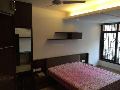 Gallery Cover Image of 1800 Sq.ft 3 BHK Apartment for rent in Vasant Kunj for 65000