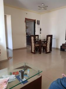 Gallery Cover Image of 600 Sq.ft 1 BHK Apartment for rent in Vikhroli West for 22500
