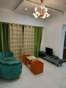 Gallery Cover Image of 1200 Sq.ft 3 BHK Apartment for buy in A Kumar Vastu Pinnacle, Borivali West for 29000000