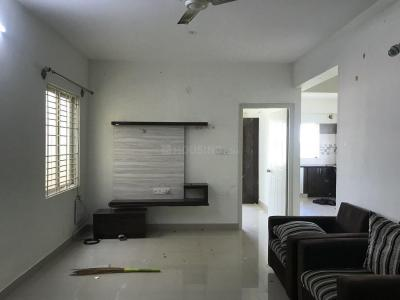 Gallery Cover Image of 1500 Sq.ft 2 BHK Apartment for rent in Carmelaram for 20000