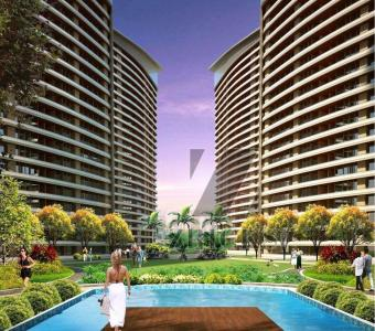 Gallery Cover Image of 1005 Sq.ft 2 BHK Apartment for buy in Migsun Ultimo, Omicron III Greater Noida for 3500000
