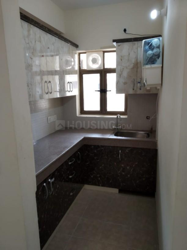 Kitchen Image of 855 Sq.ft 2 BHK Apartment for rent in Noida Extension for 6000
